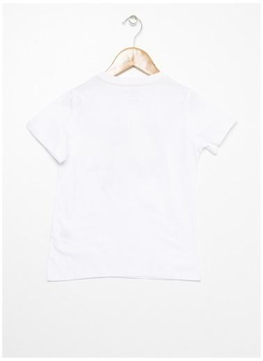 Limon Company Limon Beyaz Erkek Çocuk T-Shirt Beyaz